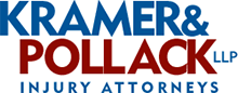 Logo of Kramer & Pollack, Personal Injury Attorneys