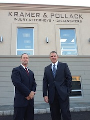 Kramer & Pollack Bronx Injury Lawyers